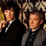 Sherlock, quando il mito è british