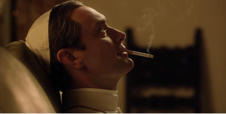 NoteVerticali.it_Jude_Law_The_Young_Pope
