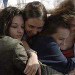 Piuma: Roan Johnson in concorso a Venezia con la paura di diventare genitori