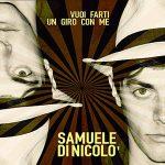 Vuoi farti un giro con me: nuovo singolo per Samuele Di Nicolò