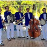 Le Colline del Jazz: in scena a Rossano lo swing dei The Hoppers