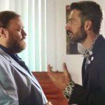 Al Posto Tuo: il buddy movie di Max Croci con Luca Argentero e Stefano Fresi