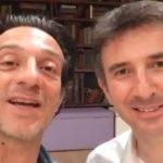 Scatta L'ora legale per Ficarra e Picone: il duo comico siciliano presto al cinema