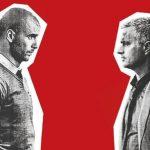 I duellanti: la sfida tra Guardiola e Mourinho nelle pagine di Paolo Condò