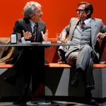 Americani a Roma: in scena all'Eliseo per la regia di Sergio Rubini