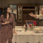 Mariangela D'Abbraccio porta in scena una Filumena Marturano viva e struggente