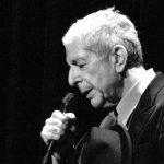 Leonard Cohen: poeta intriso di spiritualità