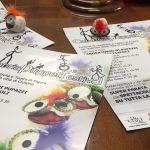 Calabria Puppet Festival: a Crotone creatività e teatro di figura