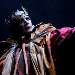 Macbeth: Franco Branciaroli si confronta con Shakespeare