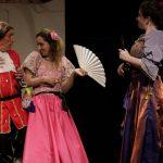 La locandiera: Franco Venturini porta in scena la commedia di Carlo Goldoni