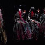 Macbeth: al Teatro Argentina la tragedia dell'uomo e la sua crudele viltà