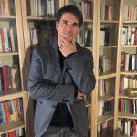 Segui il tuo respiro: Max De Stefanis e la distopia come artificio romanzato