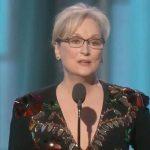Golden Globes 2017: trionfa La-La Land, ma la regina è Meryl Streep
