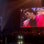 BRIT Awards 2017: trionfa David Bowie, omaggiati George Michael, Leonard Cohen e George Martin