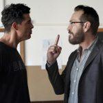 Beata ignoranza: Marco Giallini e Alessandro Gassmann professori alle prese con la tecnologia