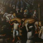 Candido Torquato Portinari: la mostra all'Ambasciata del Brasile di Roma