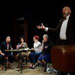 Civico 15: al Teatro Trastevere va in scena il microcosmo condominiale