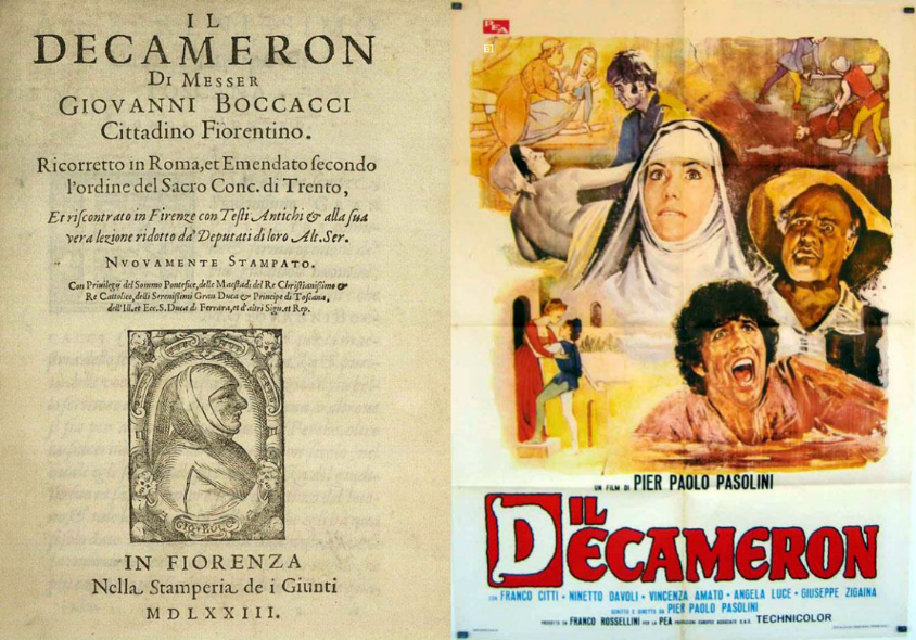 NoteVerticali.it_Decameron_Boccaccio_Pasolini