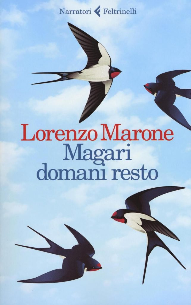 NoteVerticali.it_Lorenzo_Marone_Magari_domani_resto_Feltrinelli