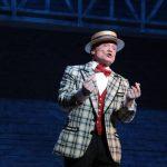 Teatro del porto: Massimo Ranieri fa rivivere la Napoli di Raffaele Viviani