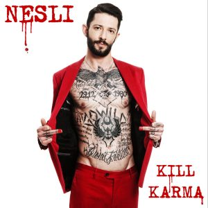 NoteVerticali.it_Nesli_Kill_Karma_cover