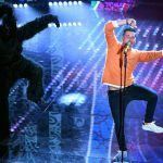 Sanremo 2017: Francesco Gabbani – Occidentali's Karma