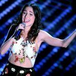 Sanremo 2017: Lodovica Comello – Il cielo non mi basta