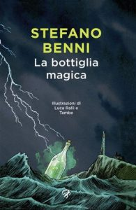 NoteVerticali.it_Stefano_Benni_La_bottiglia_magica_cover