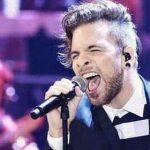 Sanremo 2017: Alessio Bernabei – Nel mezzo di un applauso