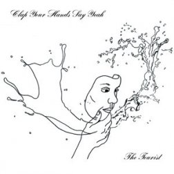 NoteVerticali.it_Clap_Your_Hands_Say_Yeah_The_Tourist_cover