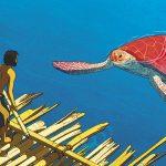 La tartaruga rossa: il silenzioso destino dell'uomo nel film di animazione di Michael Dudok de Vit