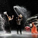Pina: Wim Wenders celebra la Bausch con una stupenda passeggiata danzante