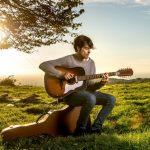 Becker: le canzoni di David Boriani che ci dicono chi siamo