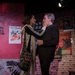 Sali o scendo? Ritmo e gag nella commedia di Danilo De Santis diretta da Luca Intoppa