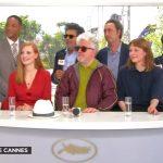 Cannes al via: Sofia Coppola, Francois Ozon e Michel Hazanavicius tra i favoriti