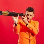Gabbani il re dei tormentoni: dall'Eurovision a Magellano