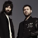 For crying out loud: i Kasabian vogliono solo farci divertire