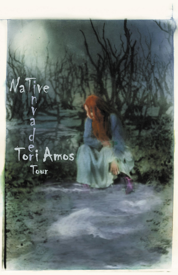 NoteVerticali.it_Tori_Amos_Native_Invader