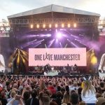 One Love Manchester: la musica è più forte della paura