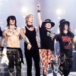 Guns 'n Roses a Imola: vi raccontiamo il concerto
