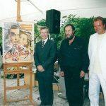Piero Mascitti: manager vulcanico in nome dell'arte e della cultura, orgoglio calabrese