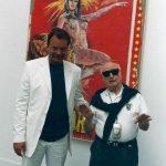 Venezia74: al Festival il Premio Mimmo Rotella. Mascitti tifa per Wiseman
