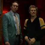 Cane mangia cane: Nicolas Cage e Willem Dafoe nell'action movie tratto dal bestseller di Eddie Bunker