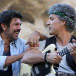 Chi m'ha visto: Beppe Fiorello e Pierfrancesco Favino inedito duo per la commedia brillante di Alessandro Pondi