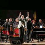 A Catania la musica ferma della Messa arcaica di Franco Battiato