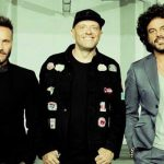 Duri da battere: lo strano trio Max Pezzali, Francesco Renga e Nek
