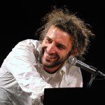 Stefano Bollani: tutto pronto per il concerto al Castello di Cosenza