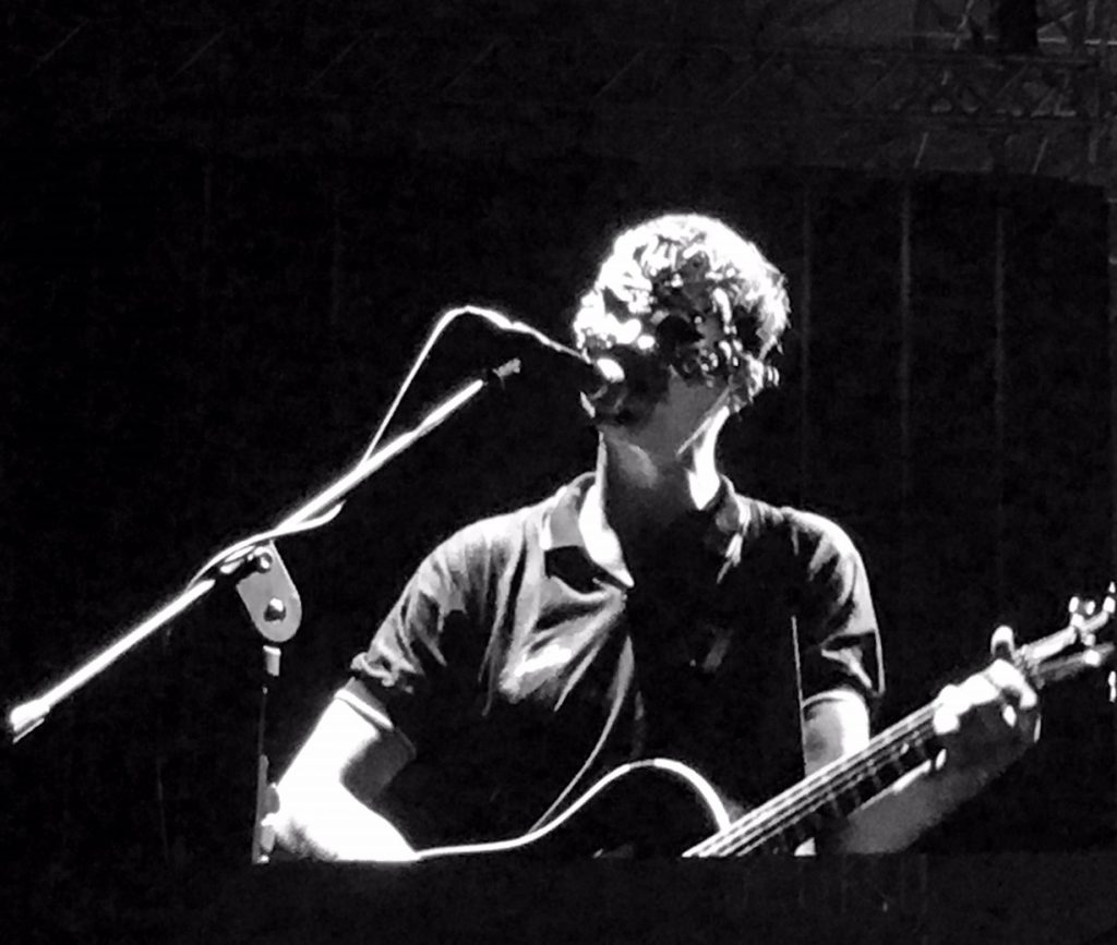 Pete Doherty (foto Sara Bernasconi)