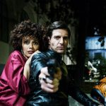 Ammore e malavita: i Manetti Bros raccontano la passione tra Serena Rossi e Giampaolo Morelli