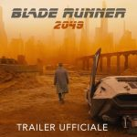 Blade Runner 2049, un capolavoro secondo critica e pubblico in Usa